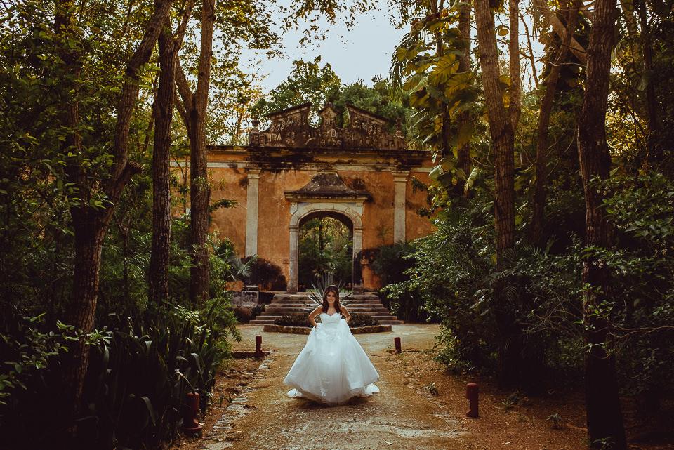Hacienda Uayamon Campeche-25