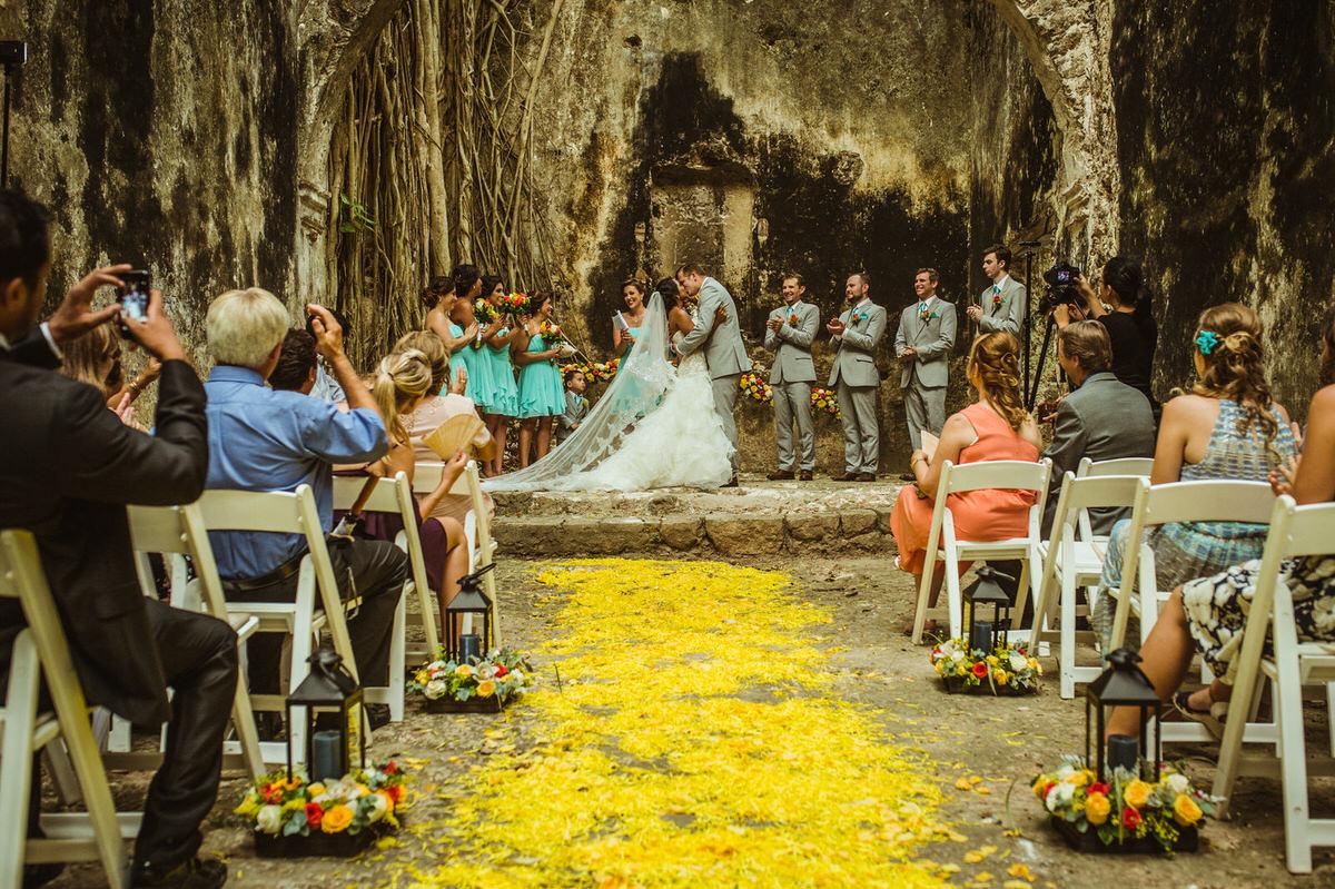Hacienda Uayamon Wedding Photographer 11