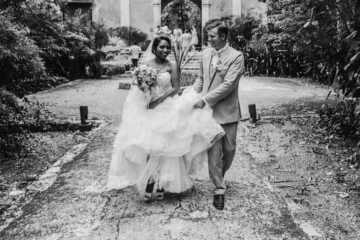 Hacienda Uayamon Wedding Photographer 13