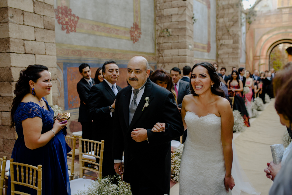 Wedding hacienda Viborillas 10