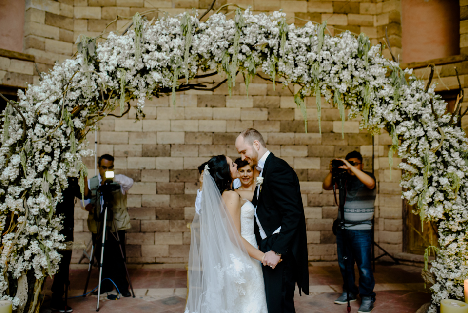 Queretaro Wedding Photographer 13