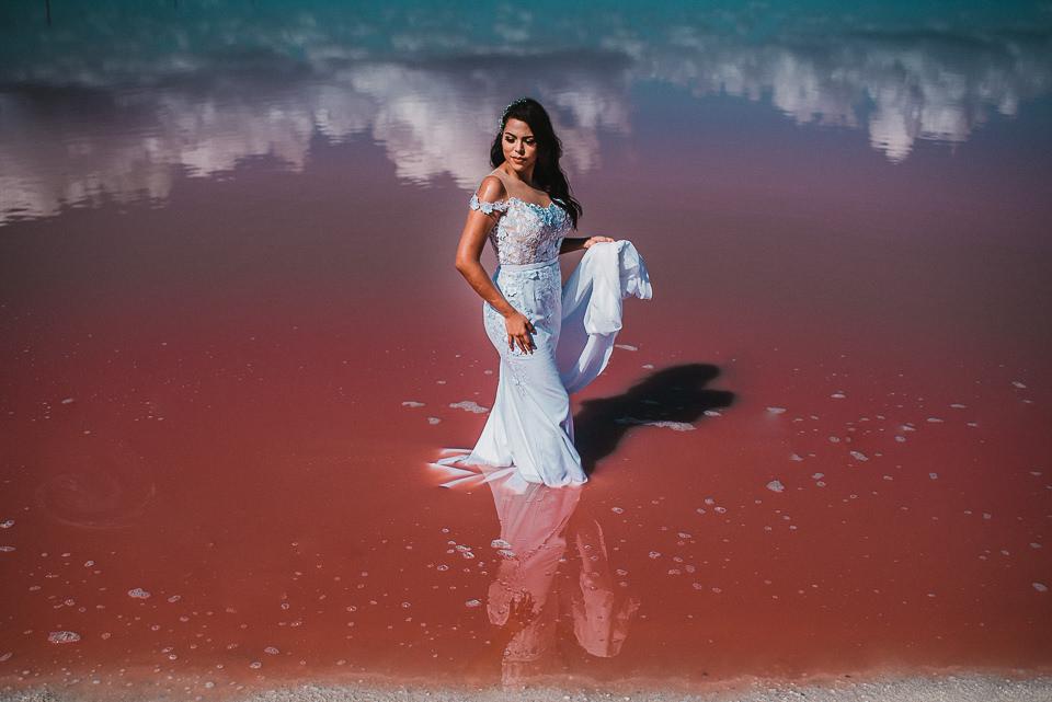 Las Coloradas Yucatan 3