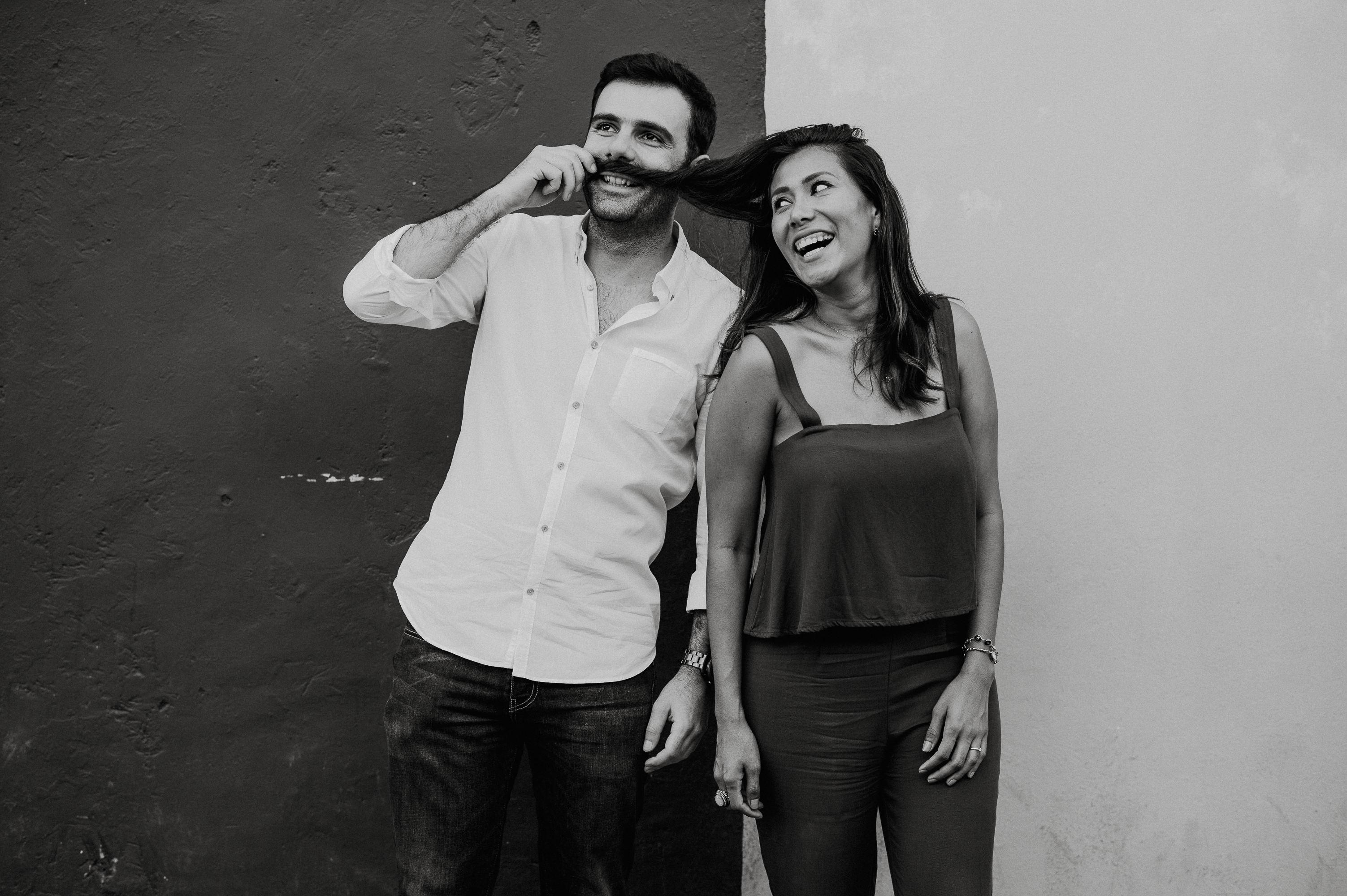 Sesión Casual | Ciudad del Carmen, Campeche