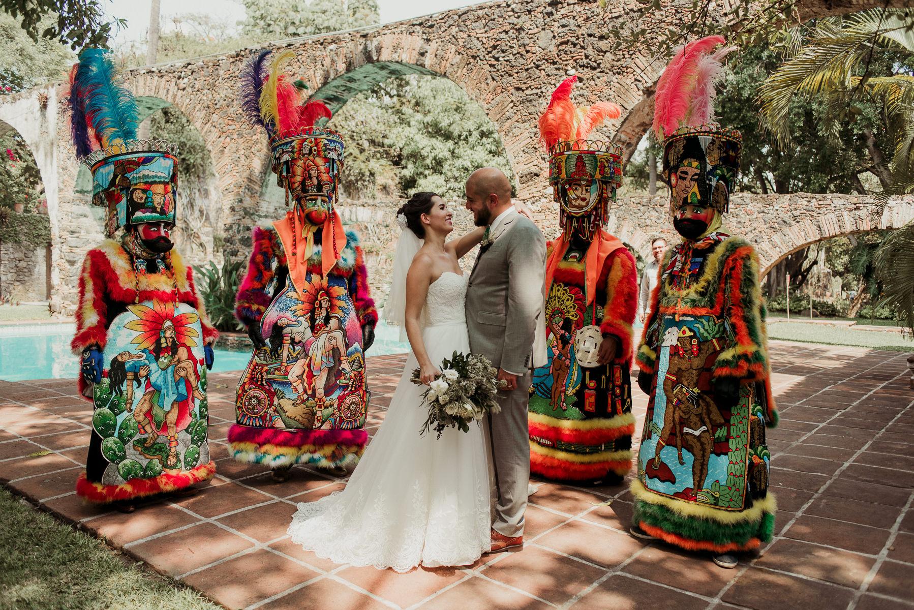 Fotografo de bodas Cuernavaca