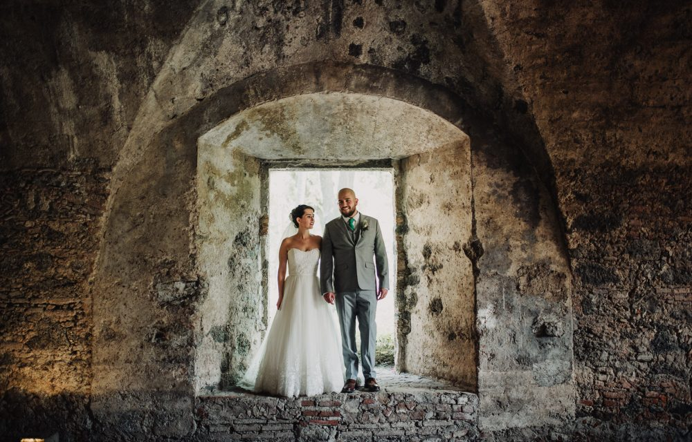 Hacienda Acamilpa Wedding Photographer, Cuernavaca: Mariana & Diego