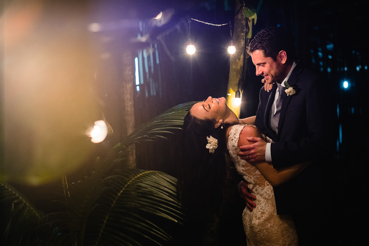Tulum Wedding Photographer: Sean & Brenda