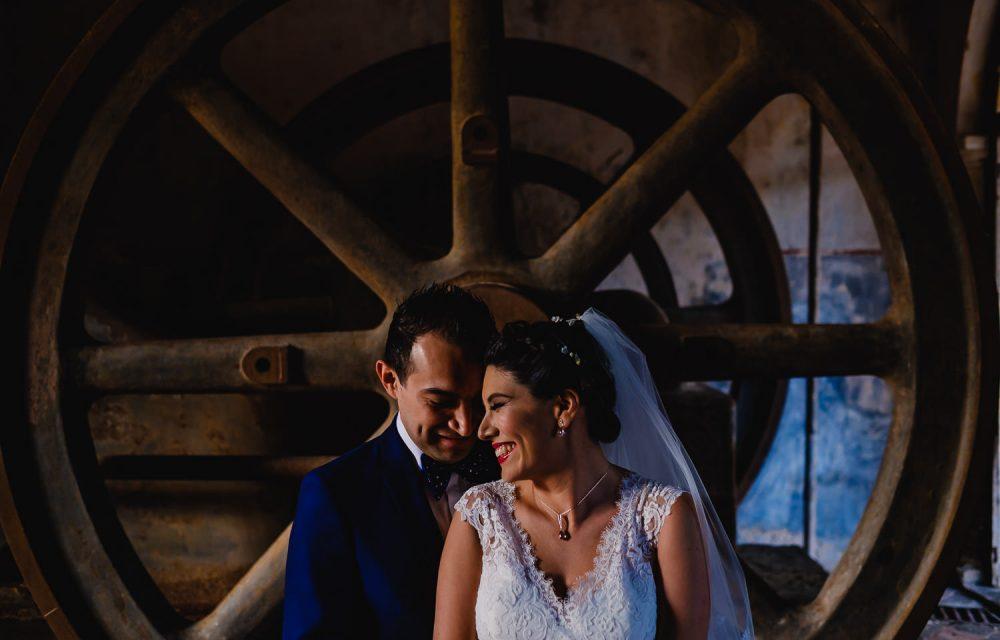 Hacienda Tekik de Regil Wedding  | Mauricio & Karla