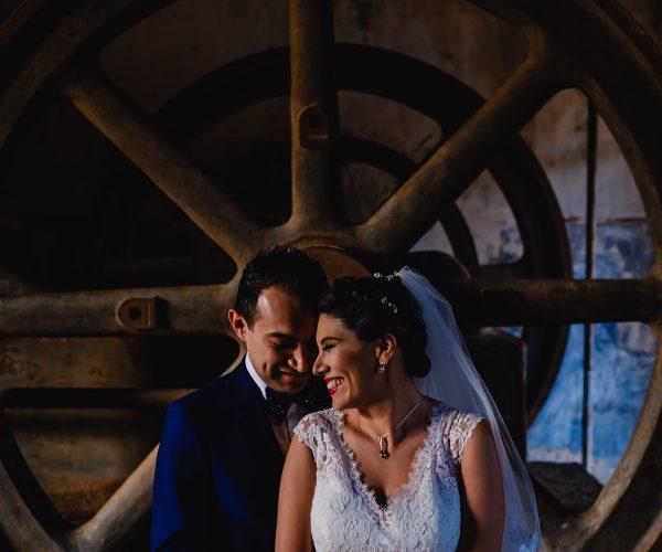 Hacienda Tekik de Regil Wedding    Mauricio & Karla