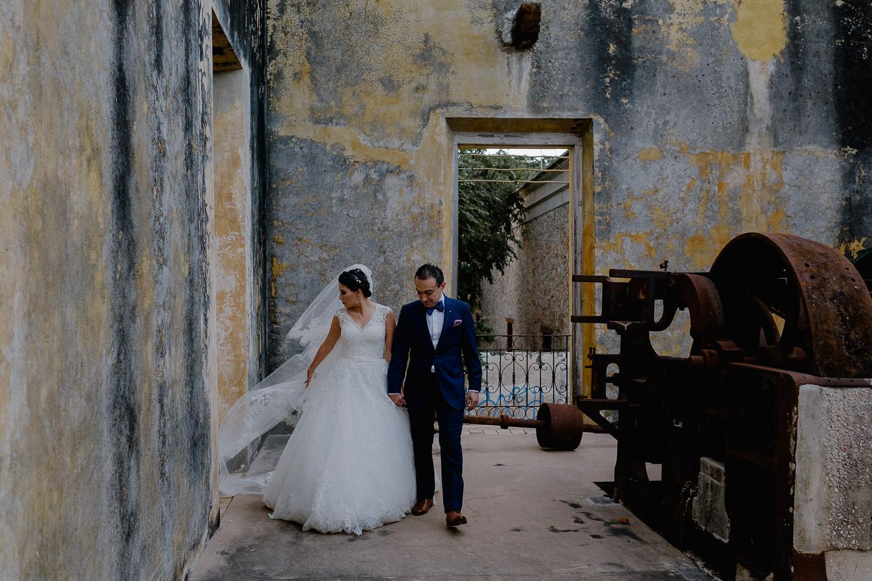 Hacienda tekik de regil boda