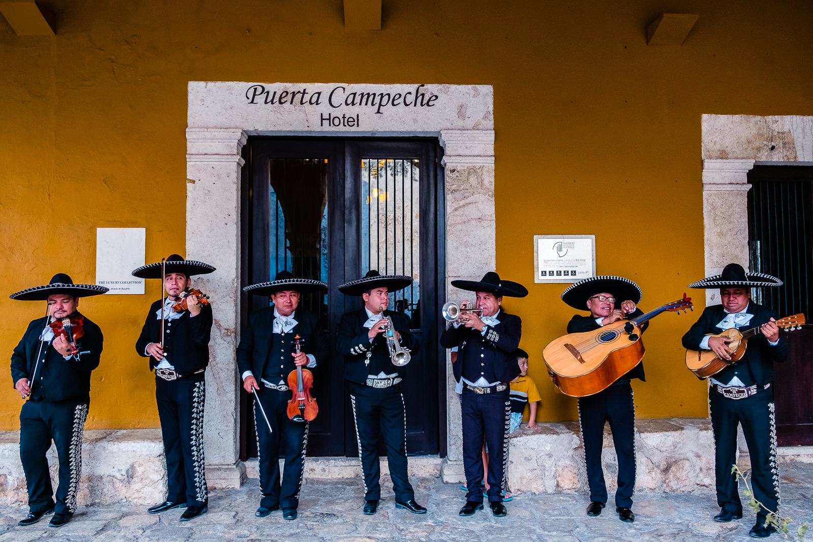 Mariachi Wedding Photographer