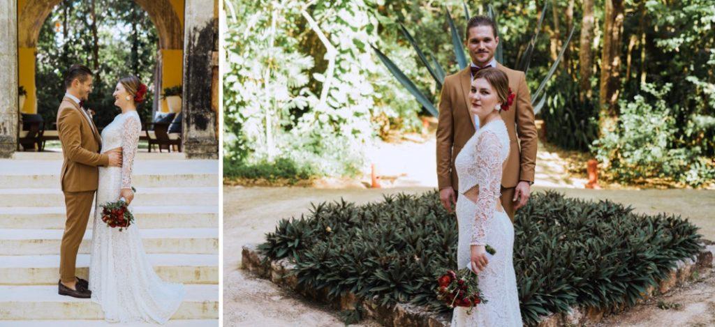 Hacienda Uayamon Wedding Photographer 3