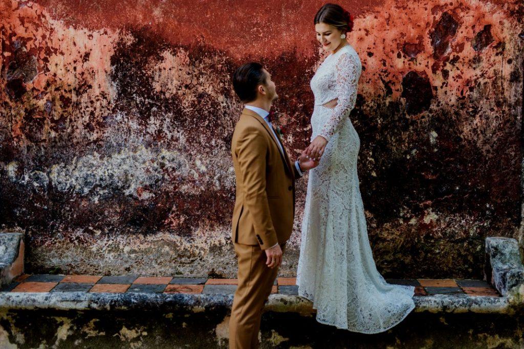 Hacienda Uayamon Wedding Photographer 5