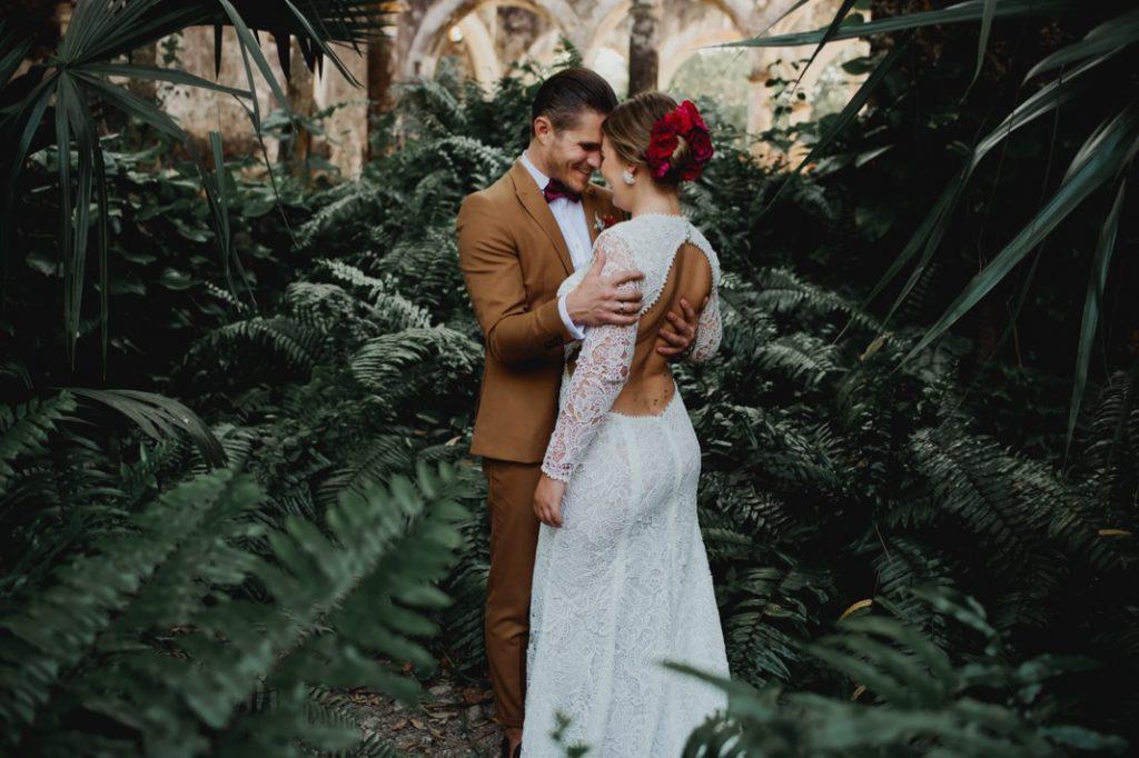 Hacienda Uayamon Wedding Photographer
