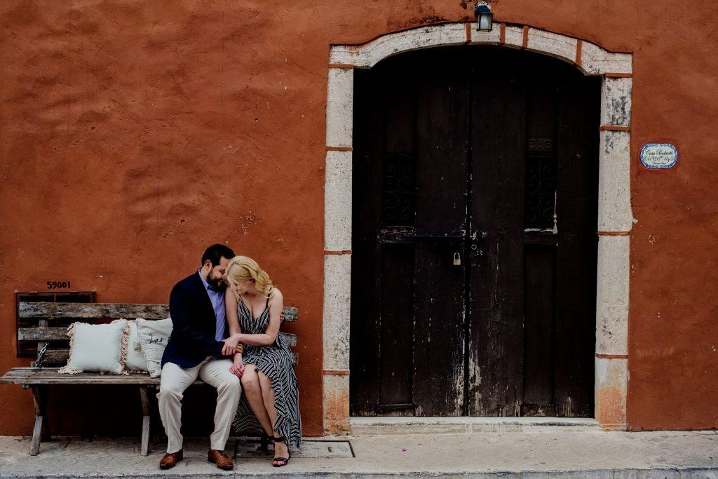 Fotografo de bodas en valladolid