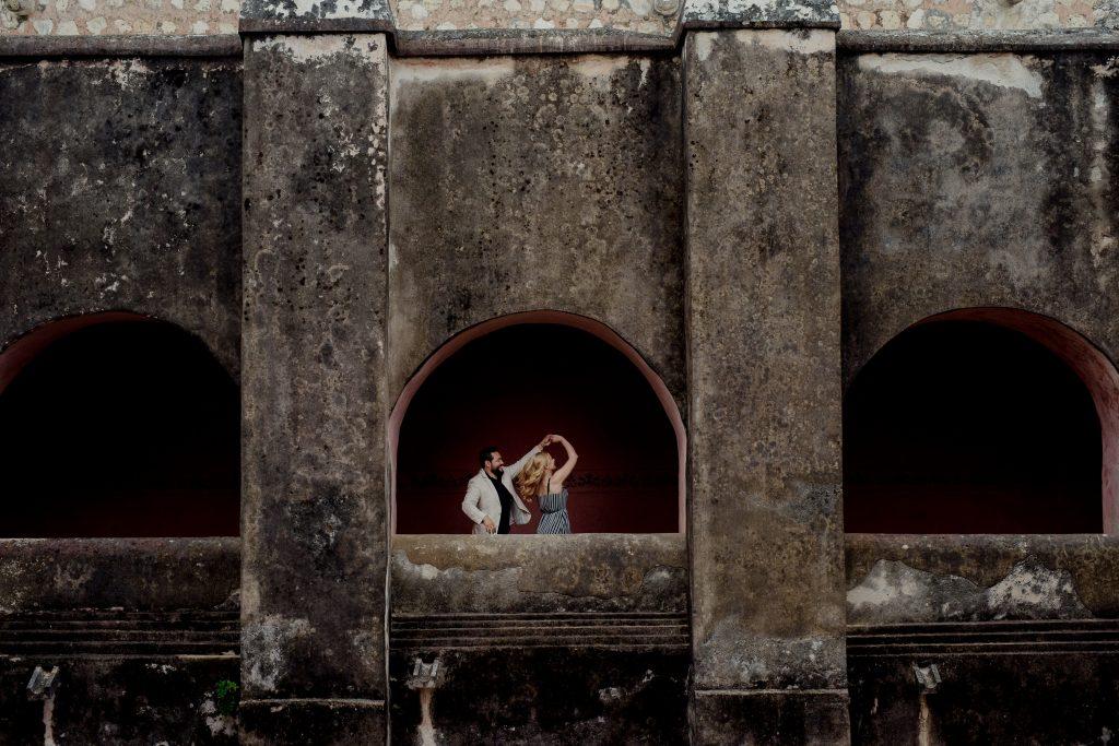 Fotografo de bodas Destino